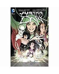 Justice League Dark Vol. 1: In the Dark