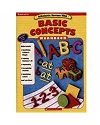 Basic Concepts Work Book