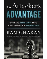 The Attacker's Advantage