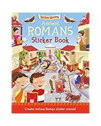 Ancient Romans (Sticker History)