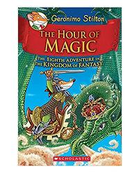 The Kingdom Of Fantasy# 8- The Hour Of Magic