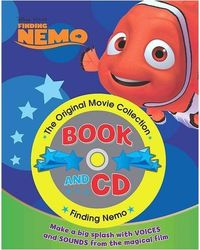 Finding nemo with cd