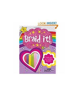 Make It: Braid It!