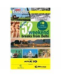 52 weekend breaks from delh