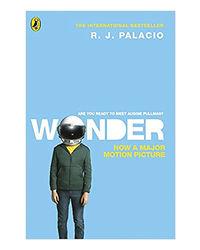 Wonder (Movie Tie- In)