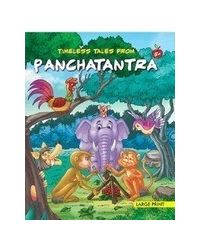 Timeless Tales From Panchatantra