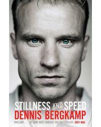 Stillness and Speed: My Story