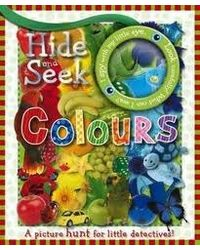 Colours (Hide and Seek)