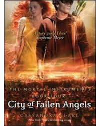 Mortal instruments 4: city of