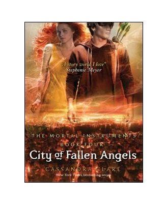 Mortal instruments 4: city of