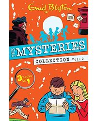 Mysteries Collection- Vol. 2