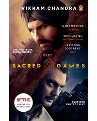 Sacred Games: Netflix Tie- in Edition Part 1