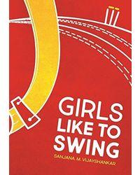 Girls Like To Swing