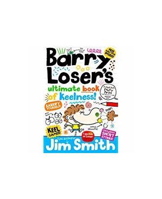 Barry Loser s Bumper Book of Keelness