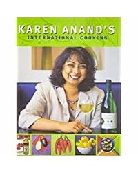 International Cooking with Karen Anand