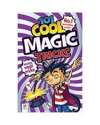 101 Cool Magic Tricks (Cool Series)