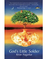 God's little soldier