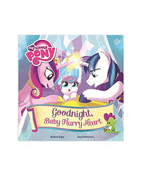 Goodnight, Baby Flurry Heart