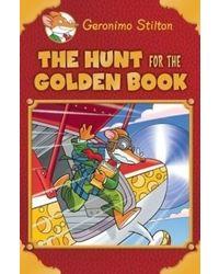Geronimo Stilton- The Hunt for the Golden Book