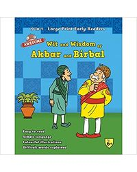 Awesome Wit And Wisdom Of Akbar And Birbal (9 In 1)