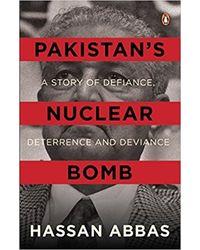 Pakistan s nuclear bomb