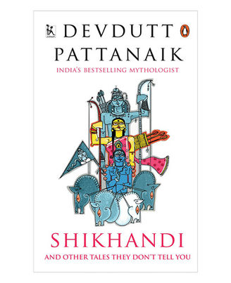 Shikhandi: And Other Tales