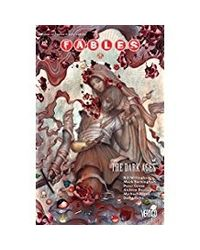 Fables Vol. 12: The Dark Ages (Fables (Graphic Novels) )