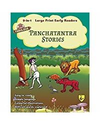 Fabulous Panchatantra Stories (9 In 1)