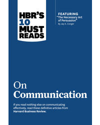 10 Must Reads On Communication