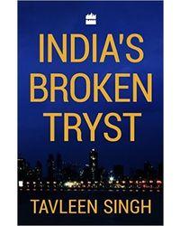 India's Broken Tryst