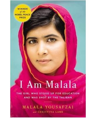 I am Malala (Updated Edition)