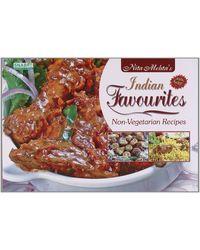 Indian Favourites Non- Vegetarian Recipes