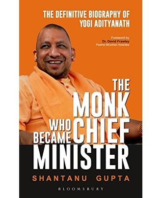The Monk Who Became Chief Minister