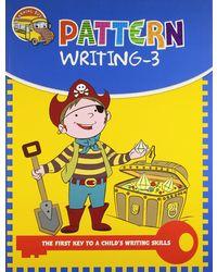 Pattern writing3