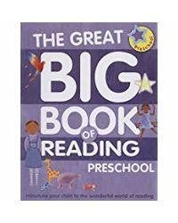 Great Big Book Of Reading Preschool