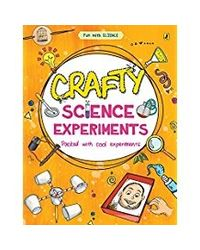 Crafty Science Experiments