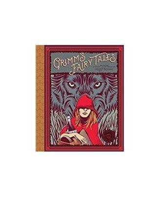 Classics Reimagined, Grimm s Fairy Tales