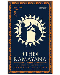 The Ramayana: A Modern Translation
