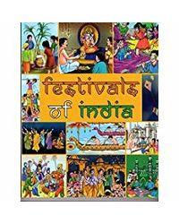 W: festivals of india