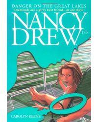 Danger on the Great Lakes (Nancy Drew)