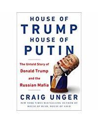 House Of Trump, House Of Putin