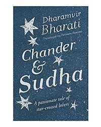 Chander & Sudha