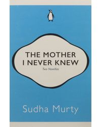The mother i never knew sp. 30