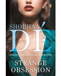 Strange Obession (New Ed)