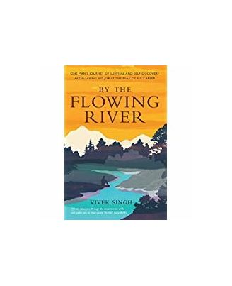 By The Flowing River: One Man