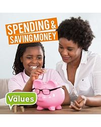 Our values: spending & saving
