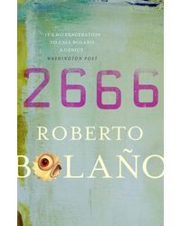 2666 a novel (P 3.99)