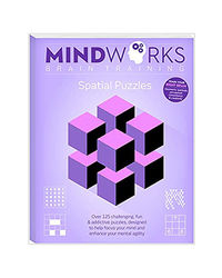 Mindworks Brain Training Series 1: Spatial Puzzles