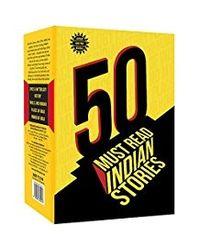 50 Must Read Indian Stories, Vol 1: Epics & Mythology, vol. 2