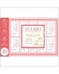 Birth announcement kit g (nr)